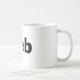 Deb Mug