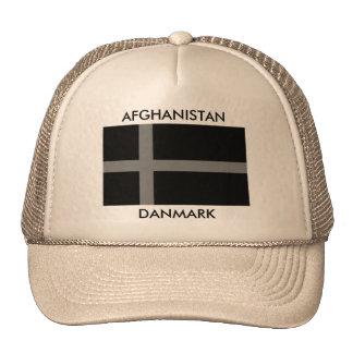 DEBACLE AFGHANISTAN DANMARK CAP 1 TRUCKER HAT