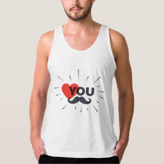 Débardeur Homme Jersey Fin Father's Day Singlet