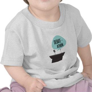 Debate - Athon T Shirt