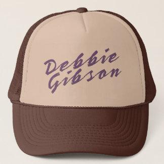 Debbie Gibson Trucker Hat
