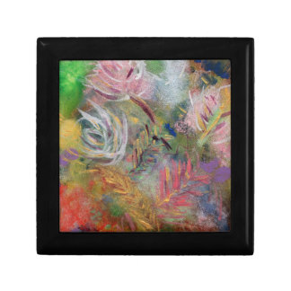 Debbie Moody – October 2014 - Small Square Gift Box