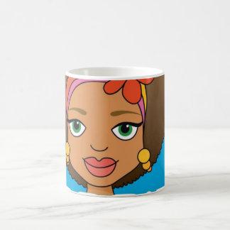 Debbie's Linda Coffee Mug