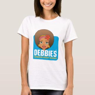 Debbie's Logo T T-Shirt