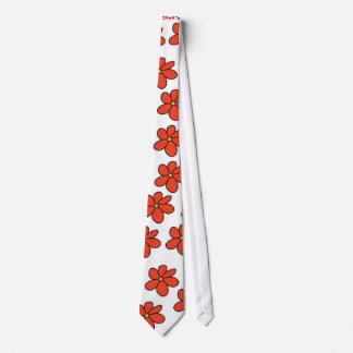 Debbie's Tie