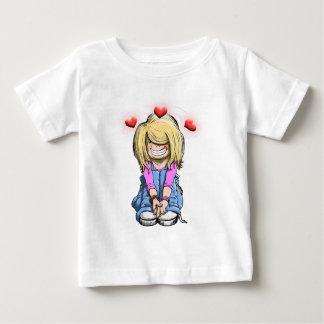 Debby Love Baby T-Shirt