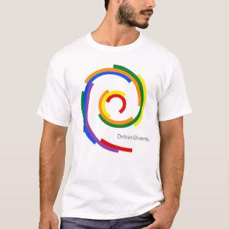 Debian Diversity T-Shirt