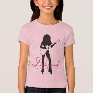 Deborah Magone Band T-Shirt