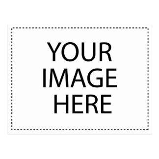 DeBra Dazzle Customized It Postcard