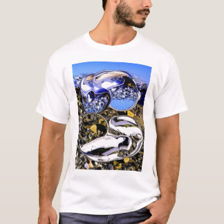 Debris from Outer Space T-Shirt