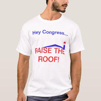 Debt Ceiling 4 T-Shirt