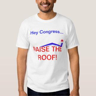 Debt Ceiling 4 Tshirt