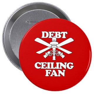 DEBT CEILING FAN PINS