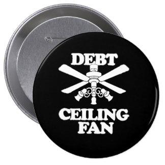 DEBT CEILING FAN BUTTONS