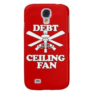 DEBT CEILING FAN SAMSUNG GALAXY S4 COVERS