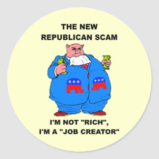 debt ceiling round sticker