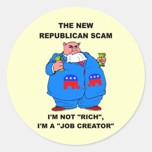 debt ceiling round stickers