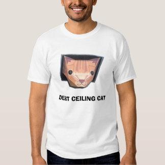Debt Ceiling Tshirts