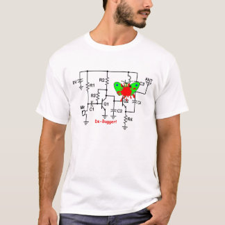 DEBUGGER T-Shirt