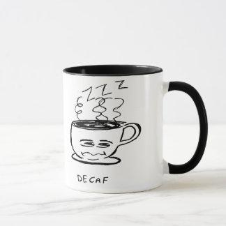 Decaf Coffee Mug