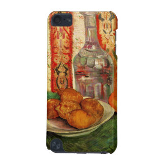 Decanter and Lemons on a Plate by van Gogh iPod Touch (5th Generation) Covers