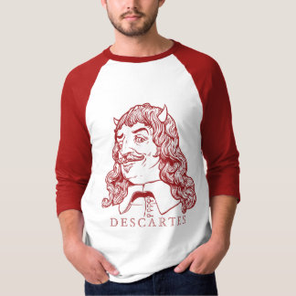 Decartes Evil Demon Shirt