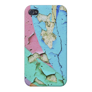 decay of art iPhone 4/4S case
