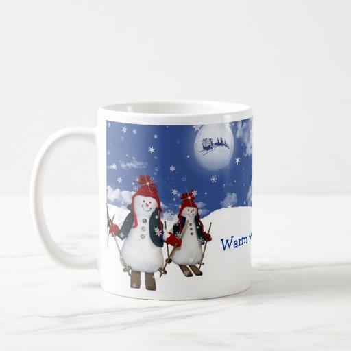 December 24 mug