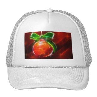 December 25th trucker hat