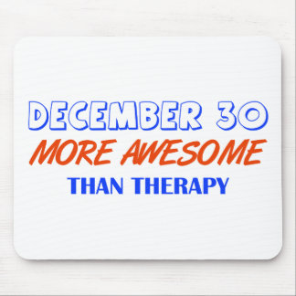 december 30 design mouse pad