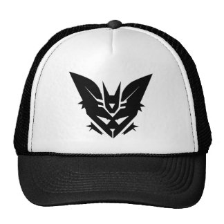 Decepti-meow hat