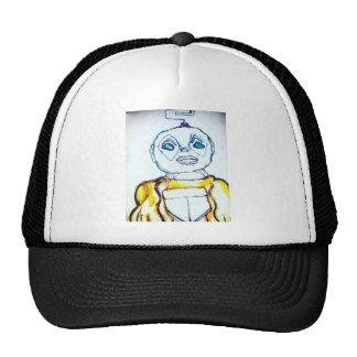 Deception of The Modern Cap