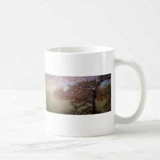Deception Pass View Coffee Mug