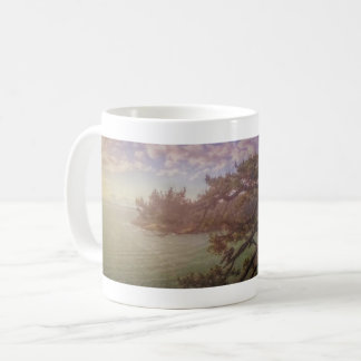 Deception Pass View Coffee Mug