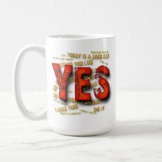 decision mug