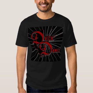 Deck Dawgz T-shirt