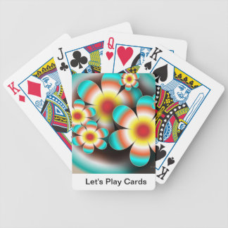 Deck of cards
