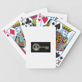deck poker deck