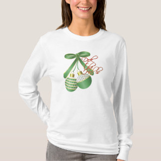 Deck the Halls Holiday Shirt