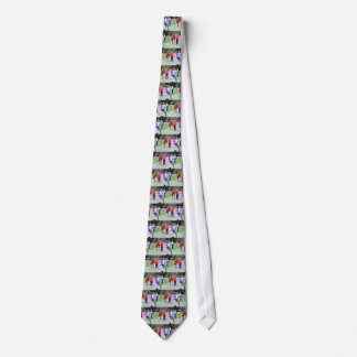 Decked Out by Street Boss Tie