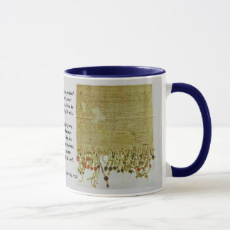Declaration of Arbroath Gift Mug