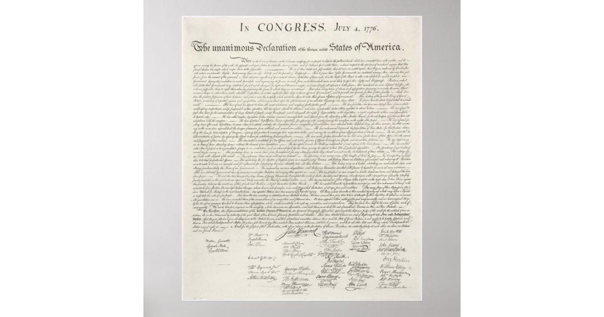 declaration of independence information essay DBQ declaration of independence