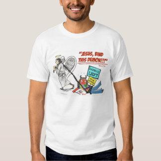 Declare Spiritual Warfare! Men's T-Shirt