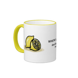 Declare Them As A Loss On Your Next Tax Return Ringer Mug