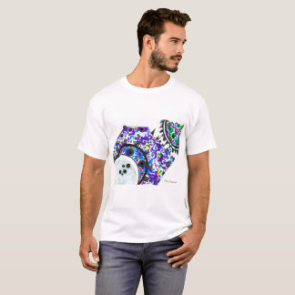 """Deco Cogs"" men's t-shirt"