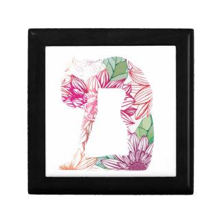 Deco Floral Yoga Series Gift Box