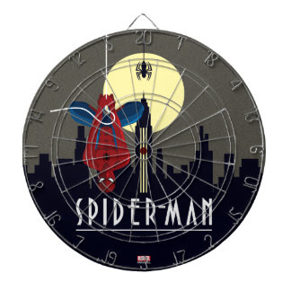 Decodant Spider-Man Dartboard