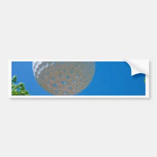 decor bumper stickers