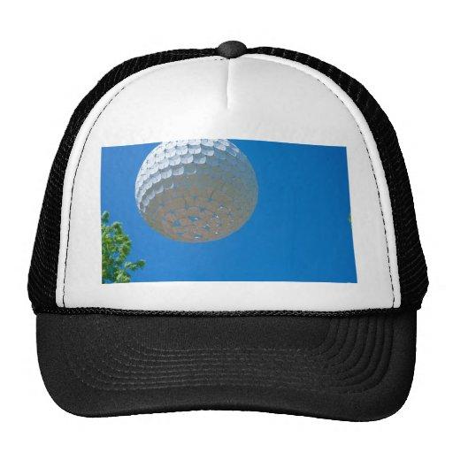 decor trucker hat