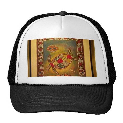 decor hats